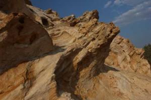 8-Flamin-Gorge-fels